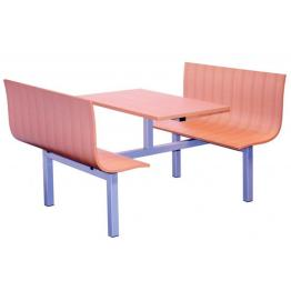 Foil Range Canteen Furniture