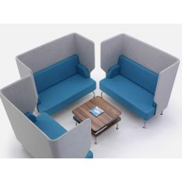 Brix-Up Soft Pod Seating Range