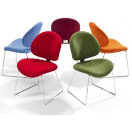 Kist Soft seating Range