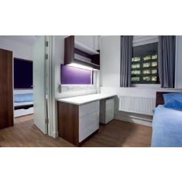 Contract Accommodation furniture