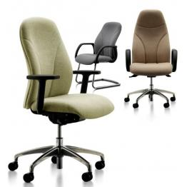 Verco Select 24 Seating Range