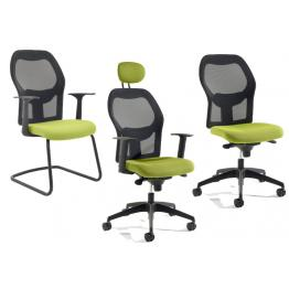 Verco Mesh Seating Range