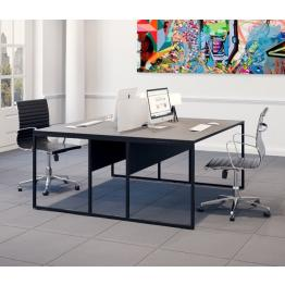 Stricto Sensu Desk Range