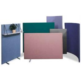 Office Screens - DELIVERED & INSTALLED FREE