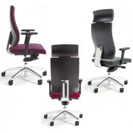 Verco Vibe Plastic Back Seating Range