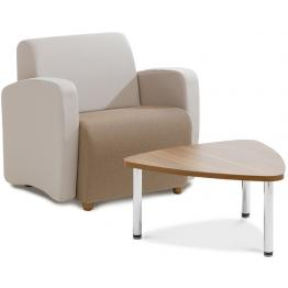 Plaza - Soft Seating Range