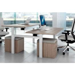 Elite Progress Lite Desks