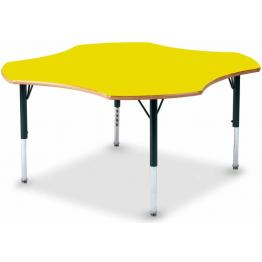 School Activity Tables
