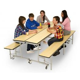 School Cafeteria Canteen Furniture