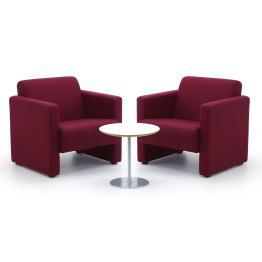 Siena - Soft Seating Range