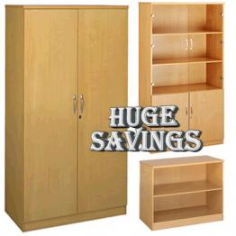 Special Offers on Office Storage