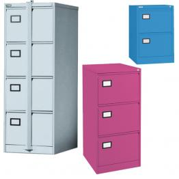 Triumph Trilogy Storage and Filing