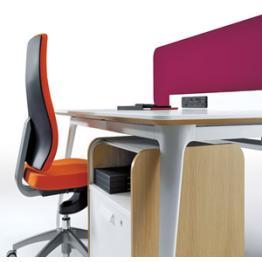 Verco System Desking