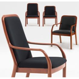 Verco Visitor Seating