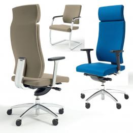 Verco Vibe Upholstered Back Seating Range