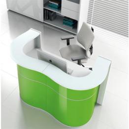 Wave Reception desks