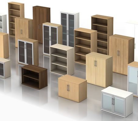 Part of the Vega Storage Solutions range