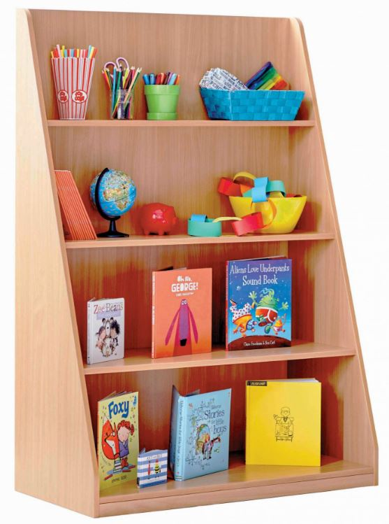 Part of the School & Educational Book Storage Solutions range