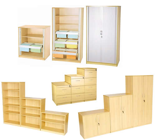 Part of the Aurora Storage & Filing Cabinets range