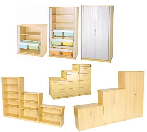 Part of the Aurora Storage & Filing Cabinets range