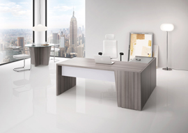 Part of the White Office Furniture range