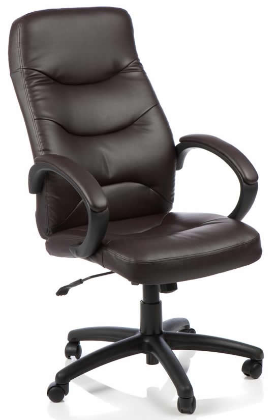 Part of the Next Day Executive Office Chairs range