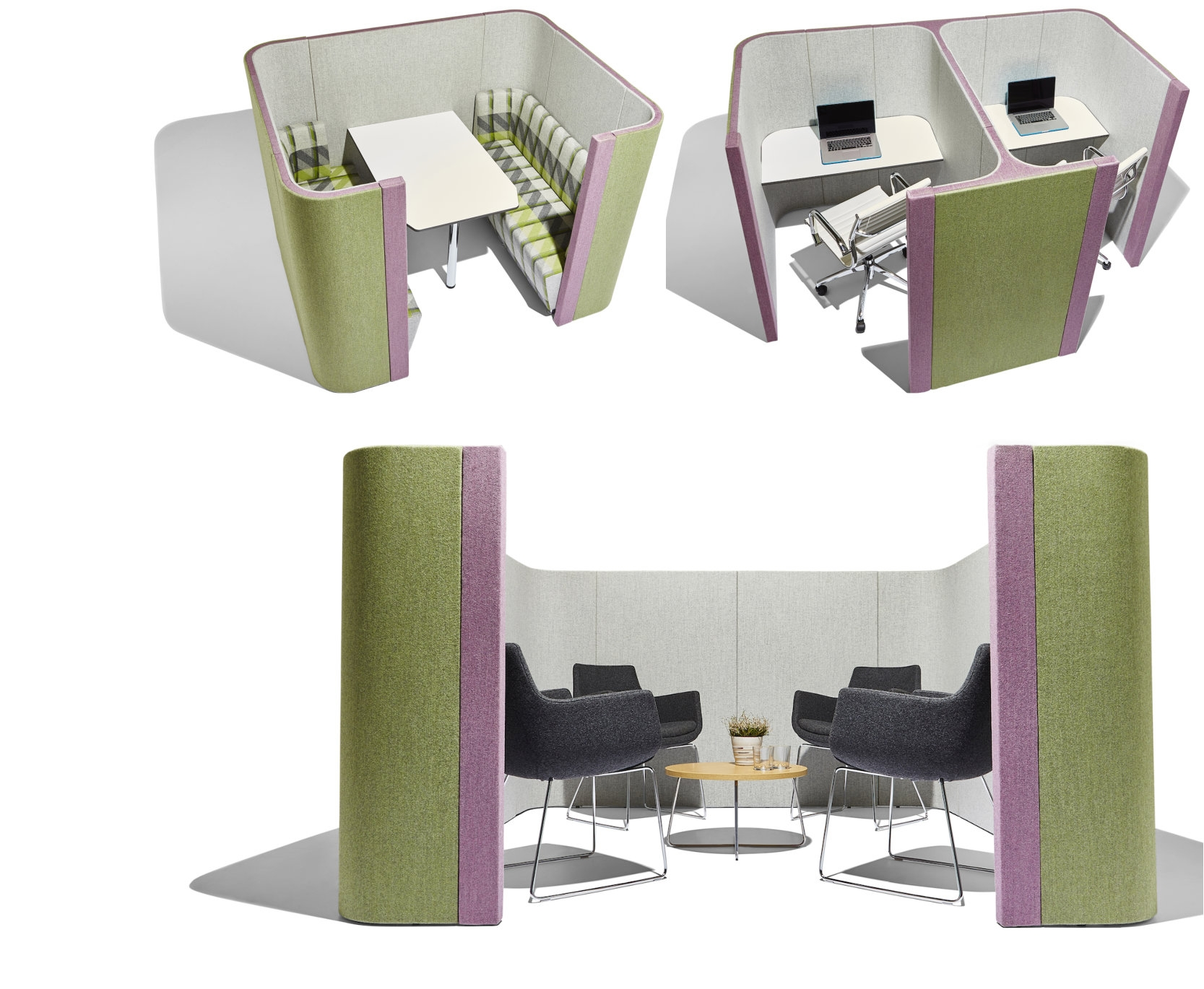 Office Pods / Booths