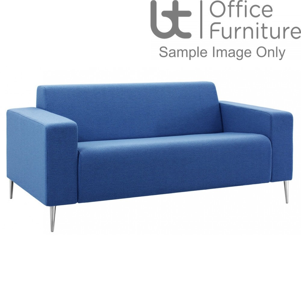 Verco Soft Seating - Bradley Two Seater Couch with Two Arms