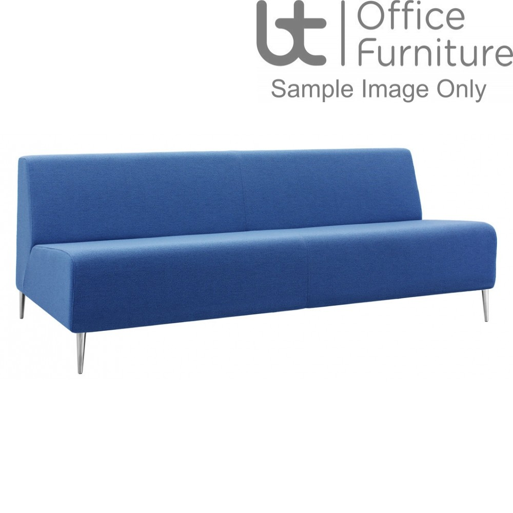 Verco Soft Seating - Bradley Three Seater Couch