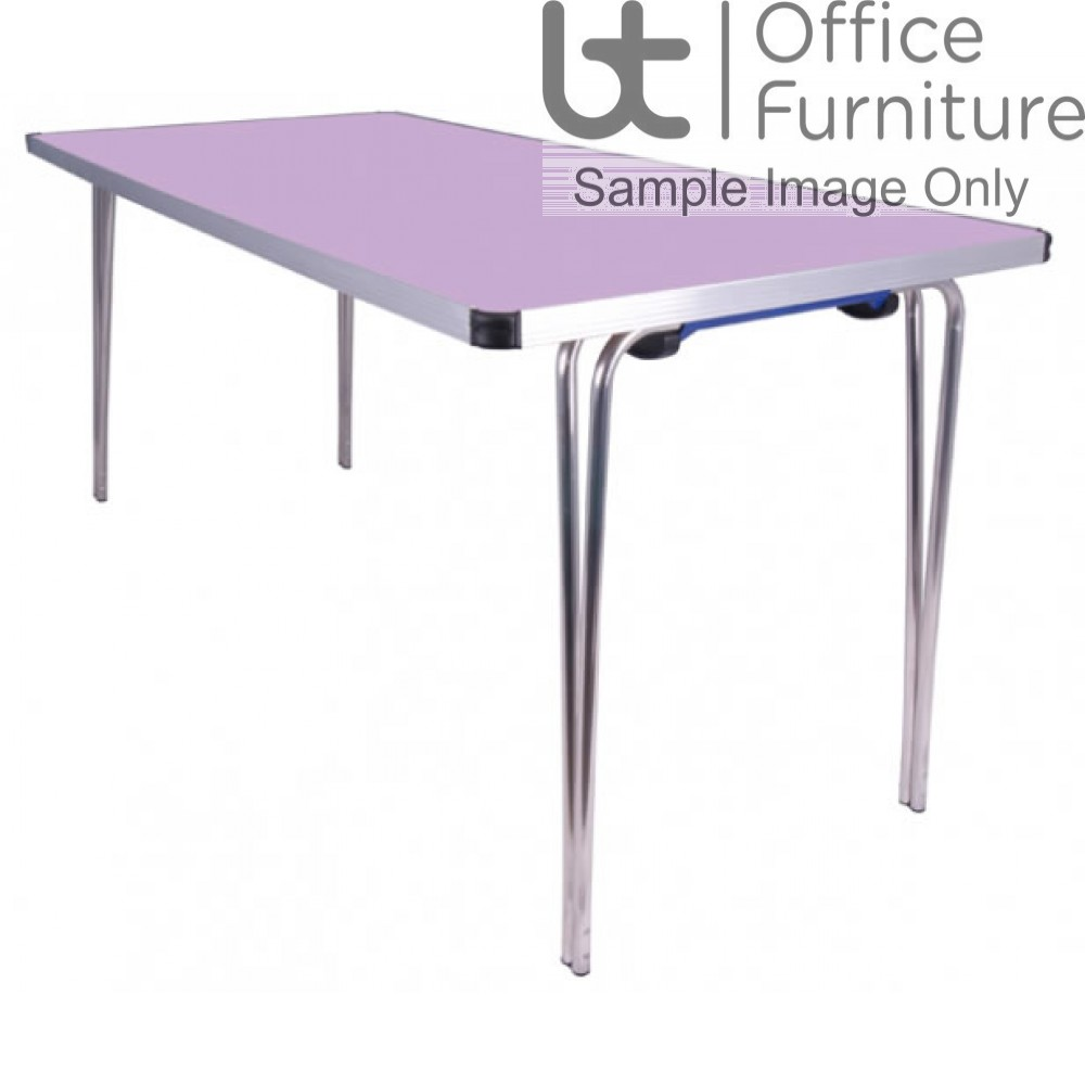 Contour Plus Dining/Cafeteria/Canteen Folding Tables - 1220mm Wide