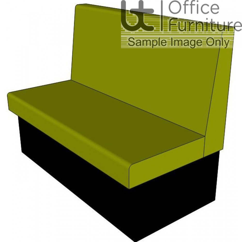 Dining Bench / Single Booth Seating - 1200 & 1600mm Wide Options