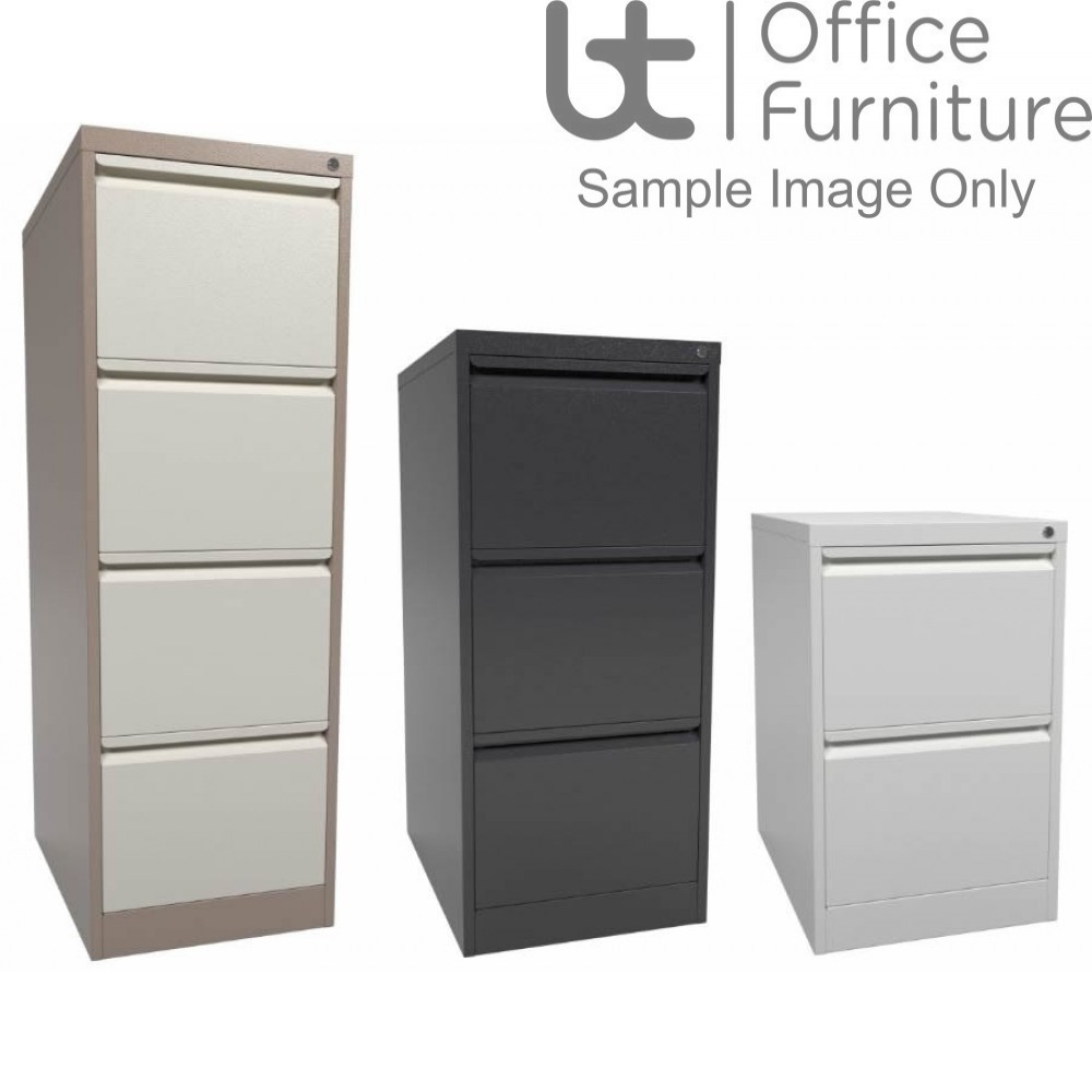 Budget Steel Filing Cabinets