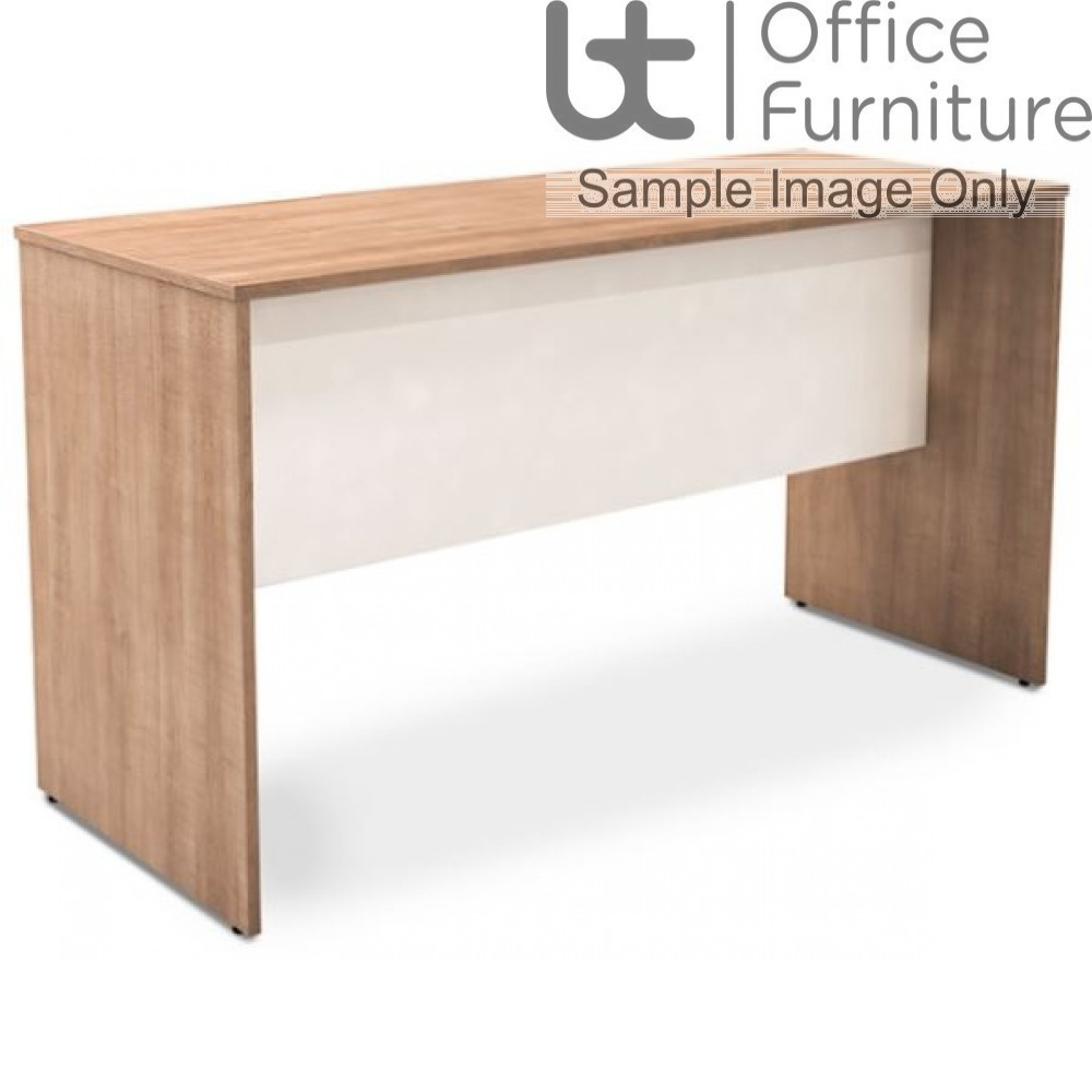 Robust Block Panel Frame Bench High Dining Tables W1600 x D800 x H1100mm