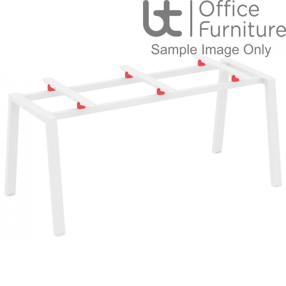 Elite Linnea Accessory - Height Settable Spacers for Single Workstations