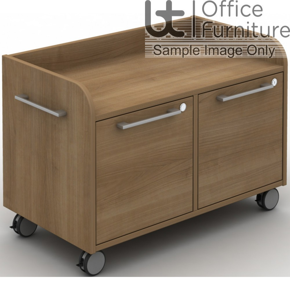 MB Storage Solutions -  Double A4 Filing Drawer Return Caddie