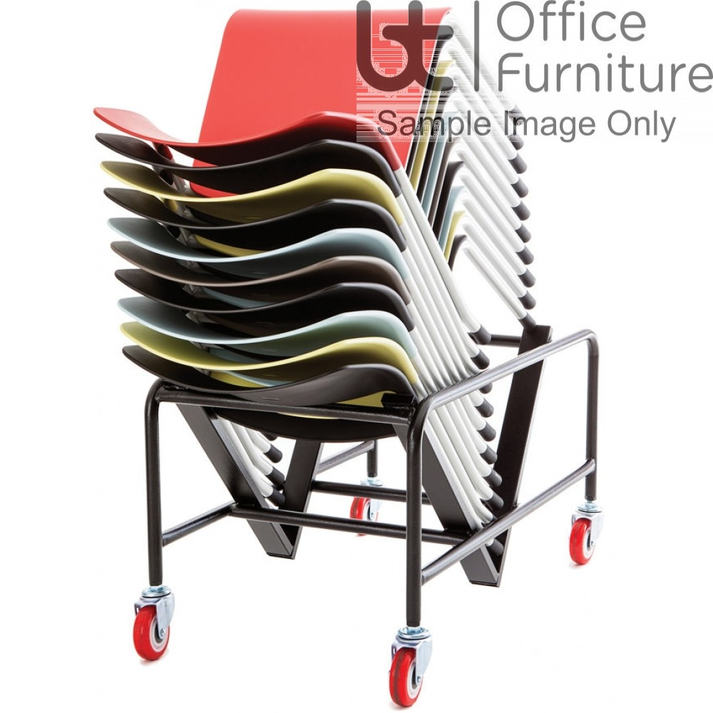 Verco Visitor / Conference Seating - Muse Trolley