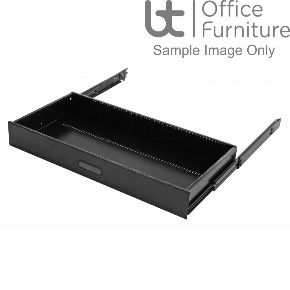 HOF Storage Solutions 100mm Pull Out Vertical Drawer