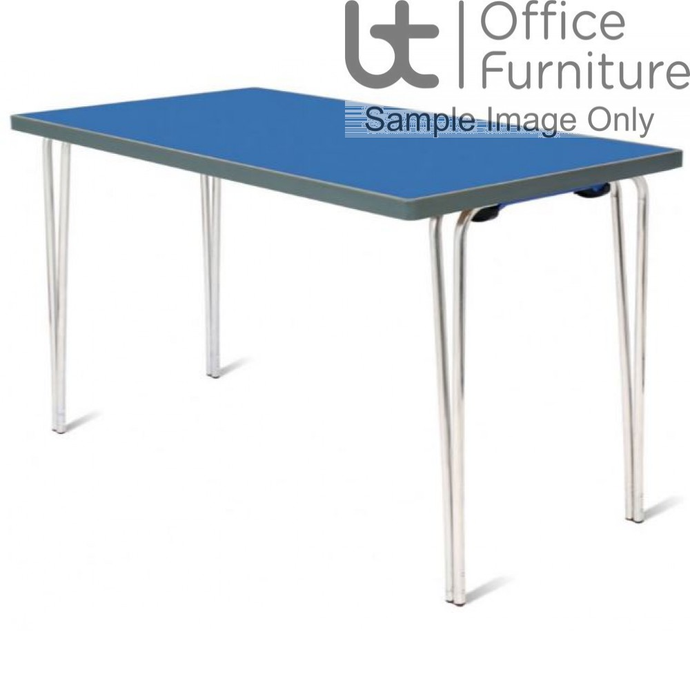 Premier Dining/Cafeteria/Canteen Folding Tables 1220mm Wide