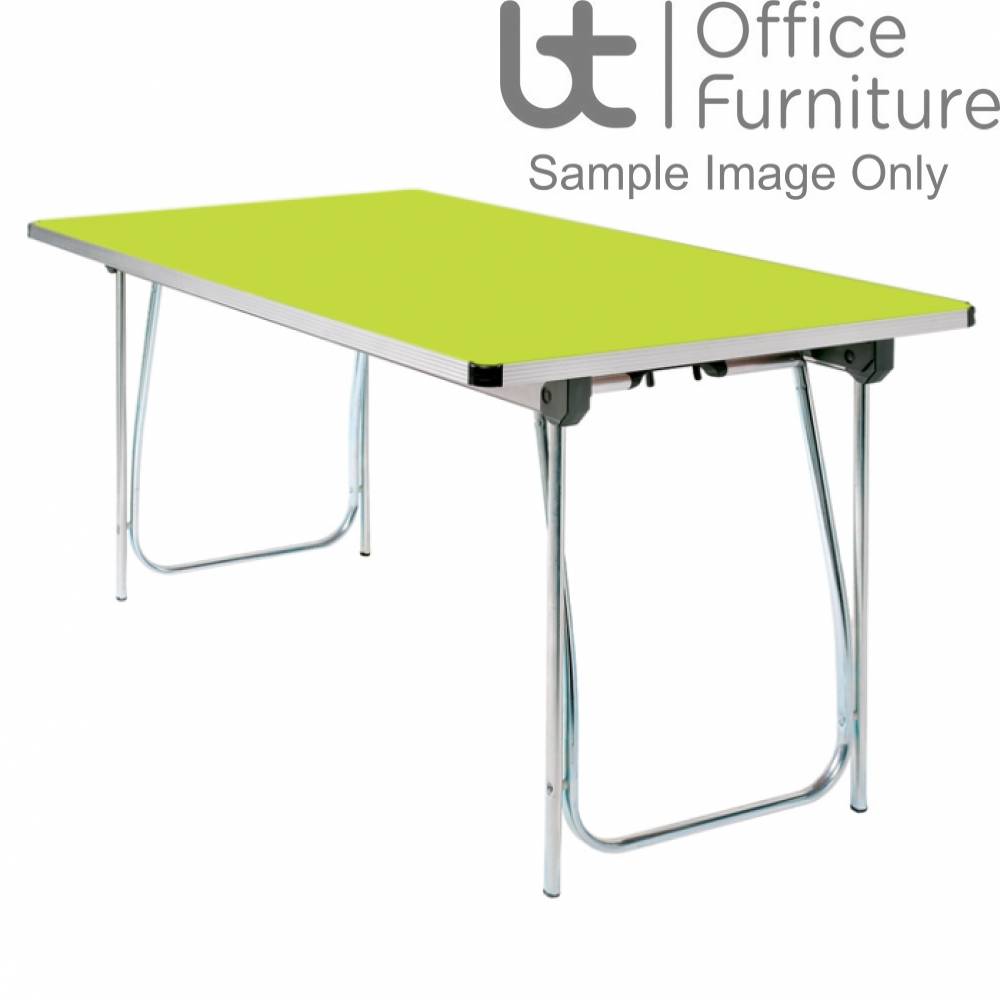 Universal Dining/Cafeteria/Canteen Folding Tables - 1520mm Wide