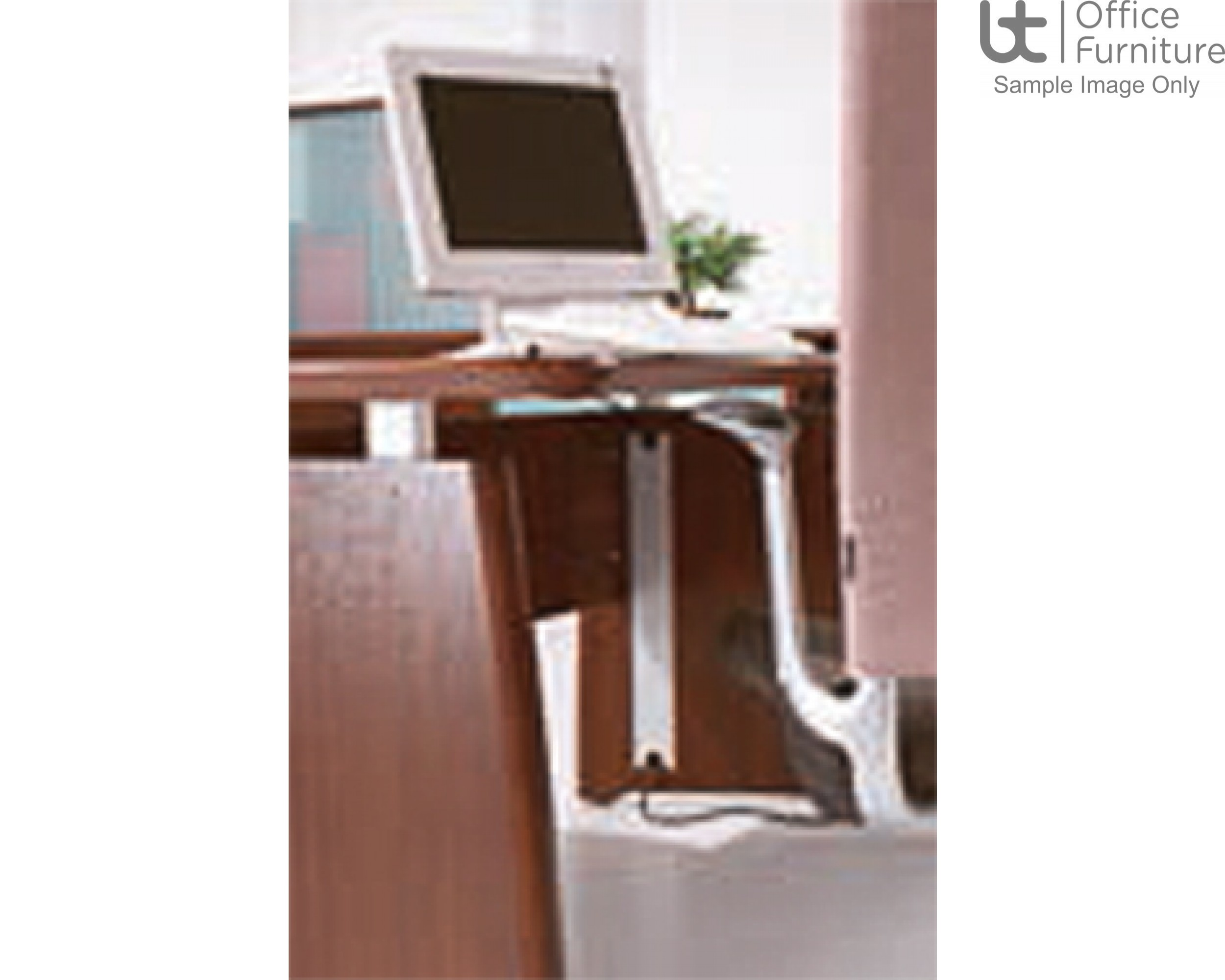 Verco Intuition Horizontal Wipe In Channel