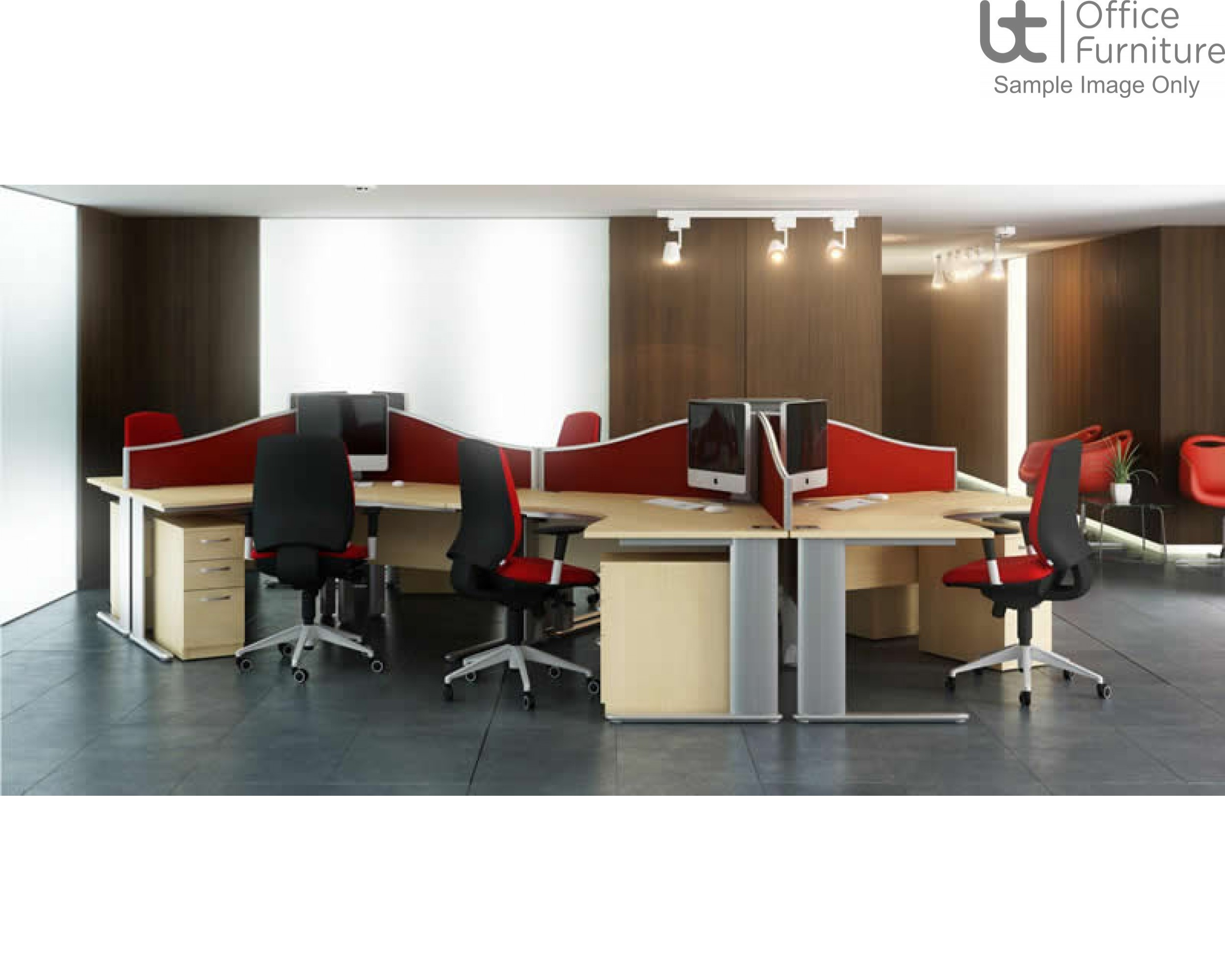 Elite Linnea Elevate System Screen - Fabric For Linnea Elevate only