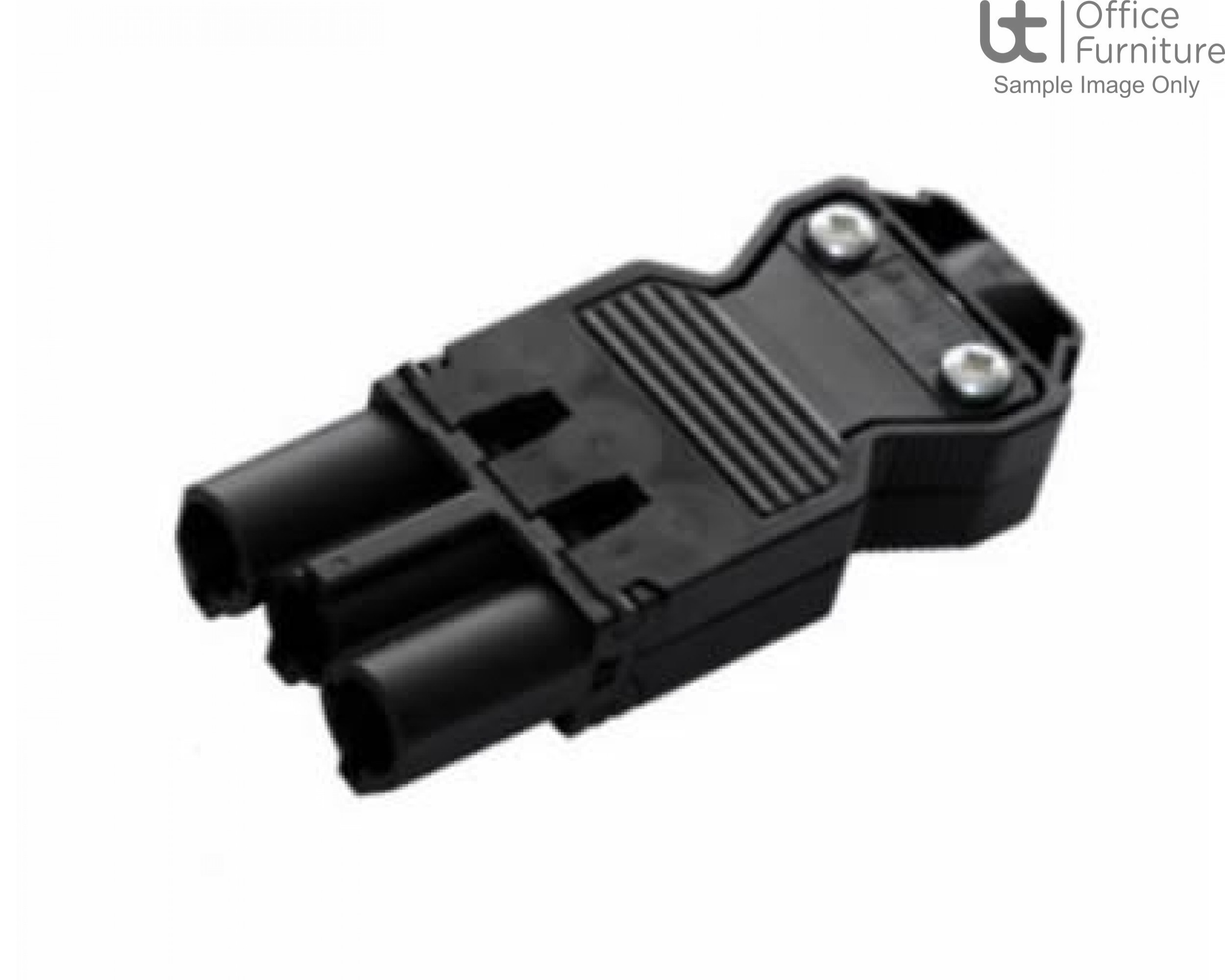 DMC Cable Accessories - Female GST 3-pole self fit connector (Pack of 10)
