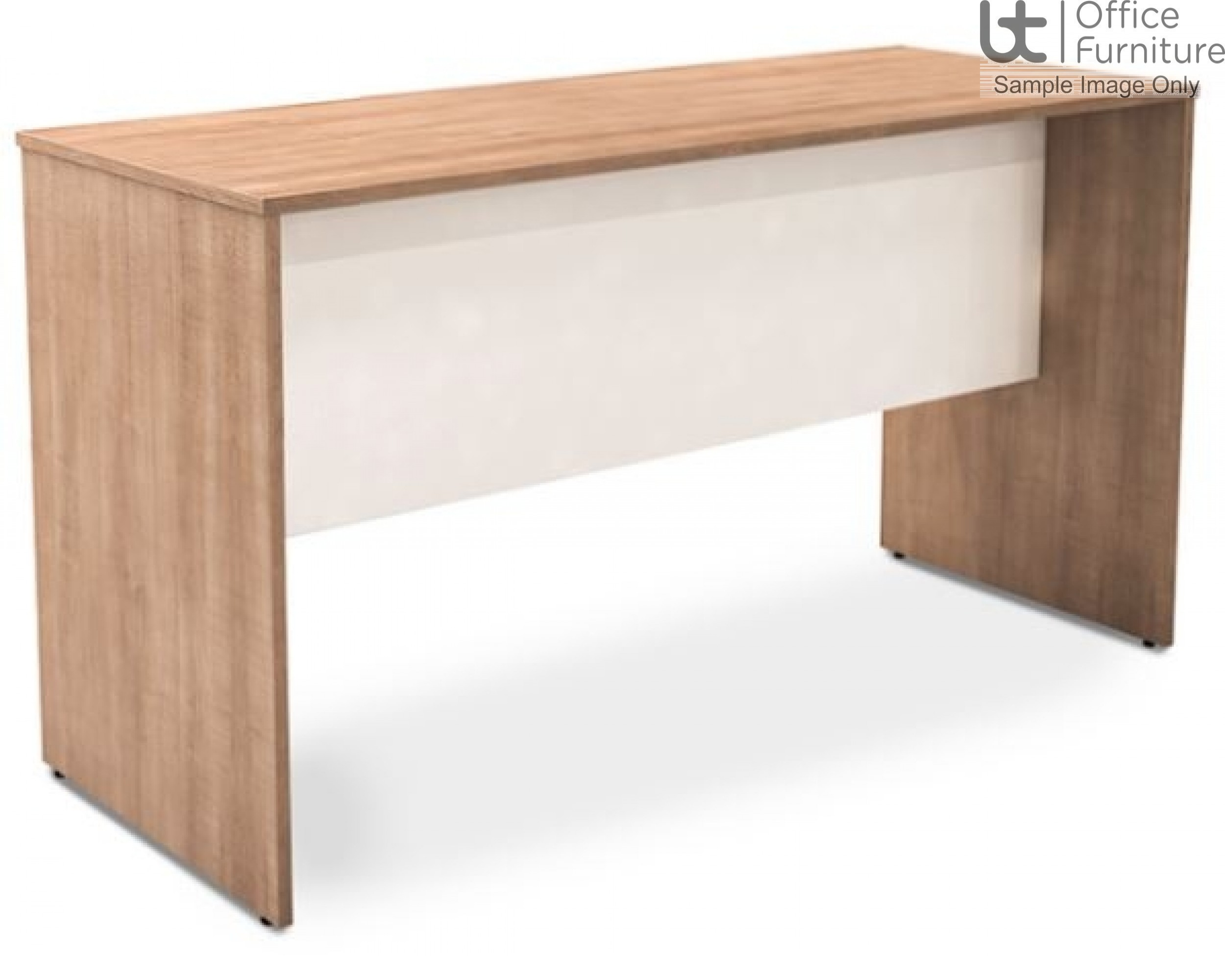 Robust Block Panel Frame Bench High Dining Tables W1800 x D800 x H1100mm