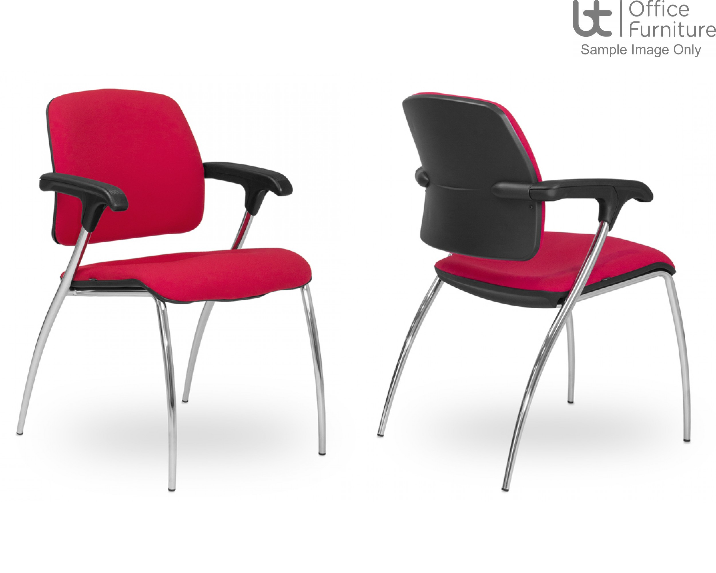 Elite Vela Meeting & Conference Chair