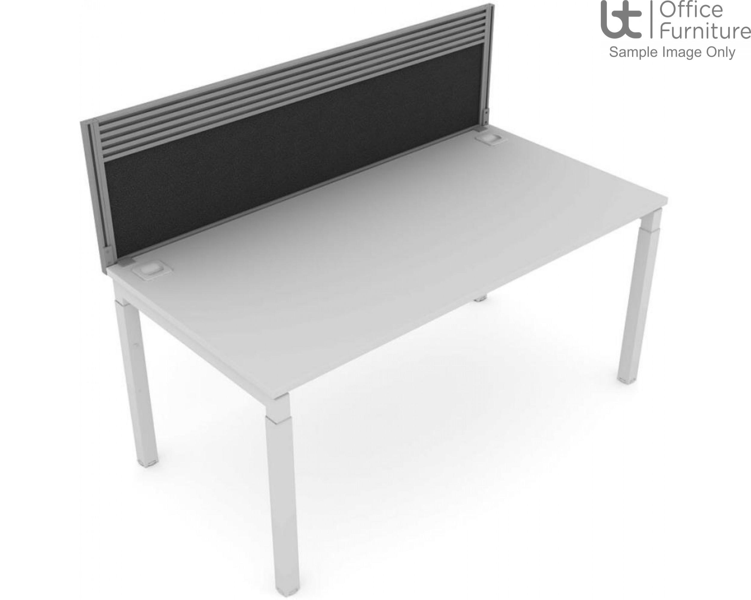 Elite Advance System Screen with Management Rail - Fabric For Advance only