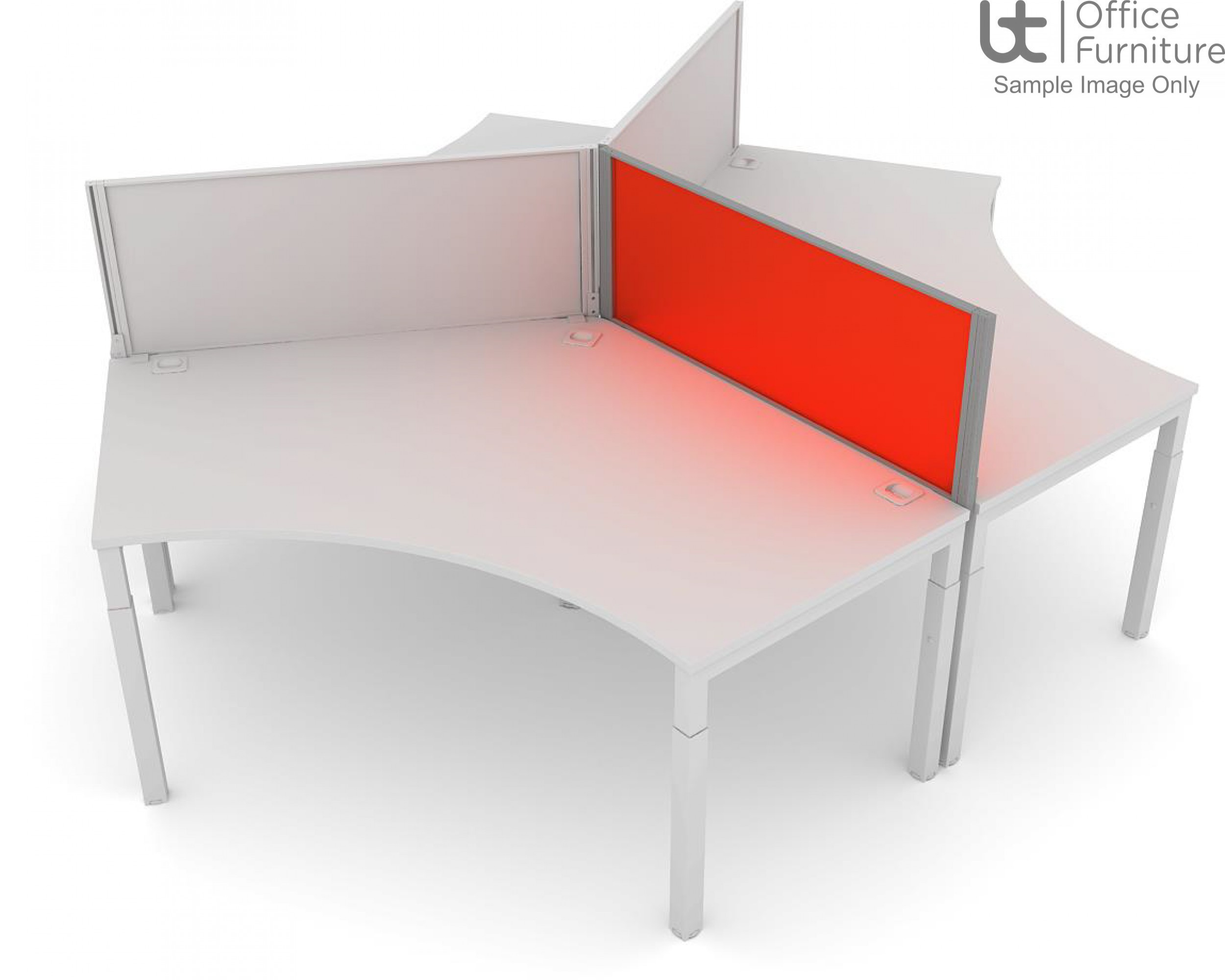 Elite Advance System Screen 120 Degree - Acrylic For Advance only