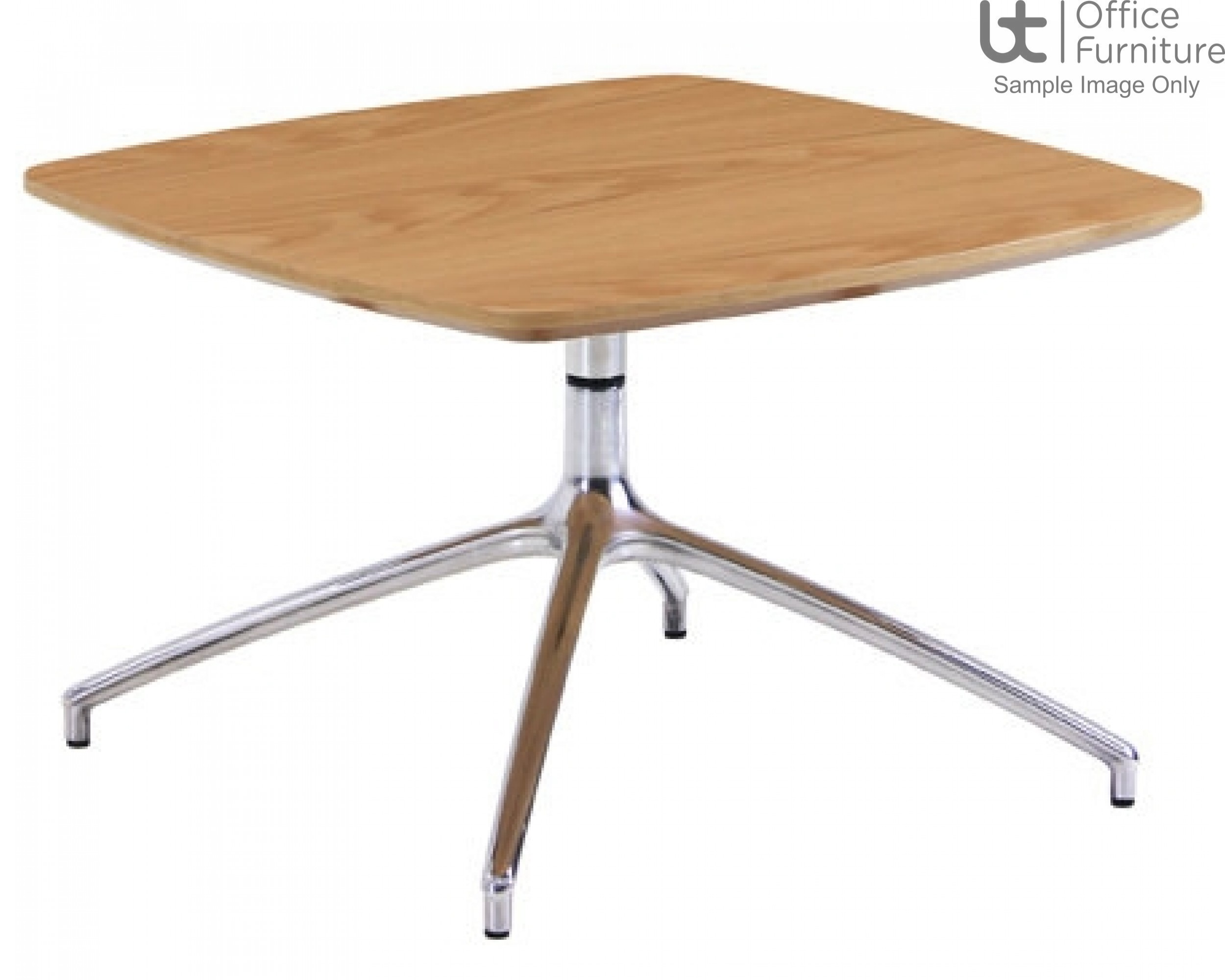 Verco Soft Seating - Song Double Barreled Coffee Table