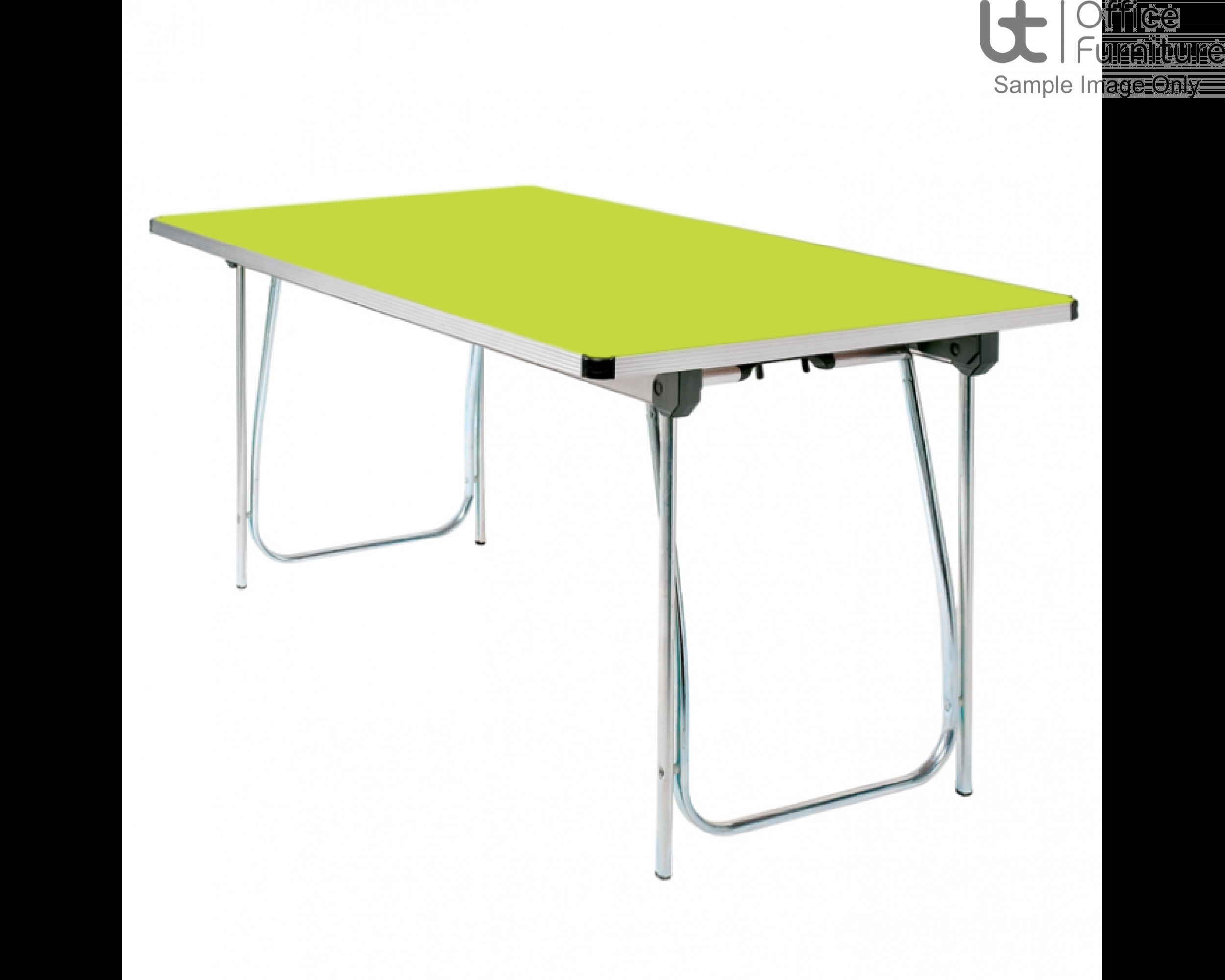 Universal Dining/Cafeteria/Canteen Folding Tables - 1830mm Wide