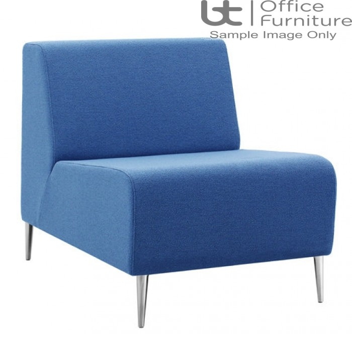 Verco Soft Seating - Bradley Single Couch