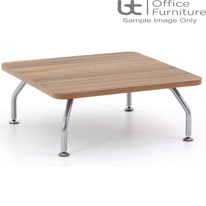 Verco Soft Seating - Brix Low Level Square Coffee Table